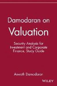 Damodaran on Valuation, Study Guide