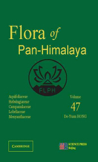 Aquifoliaceae, Helwingiaceae, Campanulaceae, Lobeliaceae, Menyanthaceae