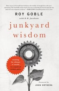 Junkyard Wisdom