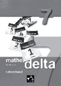 mathe.delta 7 Lehrerband Hessen (G9)