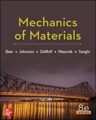 Mechanics Of Materials, Si Units