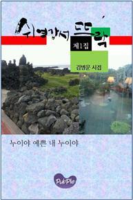 김병운 시집 제1집