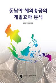 동남아 해외송금의 개발효과 분석