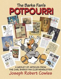 The Barks Fan's Potpourri