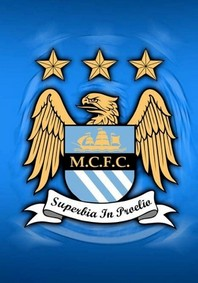 Manchester City F.C.Diary