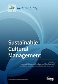 Sustainable Cultural Management