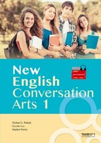 New English Conversation Arts. 1