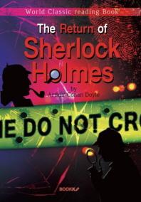 셜록 홈즈의 귀환 2집 : The Return of Sherlock Holmes (영어 원서)