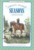 Seasons  : a book of poems