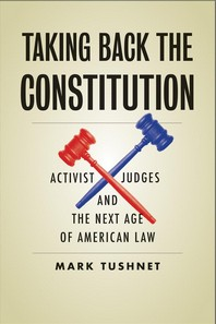 Taking Back the Constitution