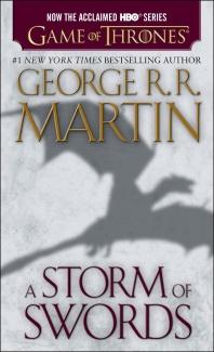 A Storm of Swords (HBO Tie-in)