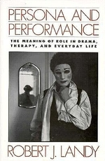 Persona and Performance