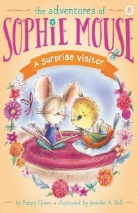 A Surprise Visitor, Volume 8