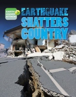 Earthquake Shatters Country