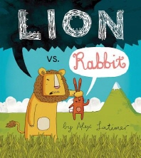 Lion vs. Rabbit