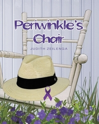 Periwinkle's Chair
