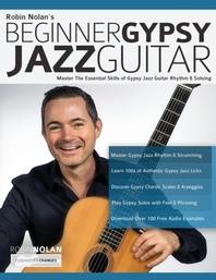 Beginner Gypsy Jazz Guitar