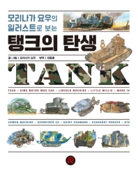 탱크의 탄생