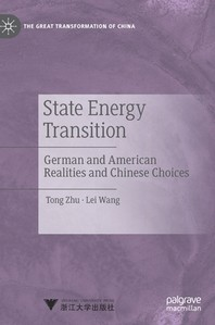 State Energy Transition