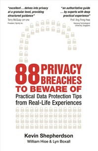 88 Privacy Breaches to Be Aware of