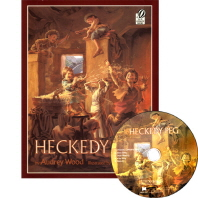 노부영 Heckedy Peg (원서 & CD)