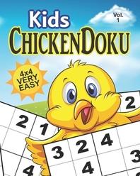ChickenDoku Vol 1 Very Easy