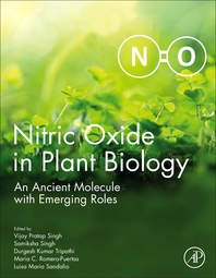 Nitric Oxide in Plant Biology: An Ancient Molecule with Emerging Roles