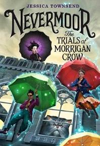 Nevermoor (Book 1)