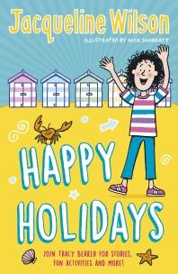 Jacqueline Wilson's Happy Holidays