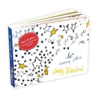 Andy Warhol So Many Stars