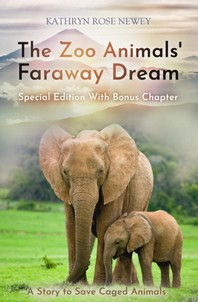 The Zoo Animals' Faraway Dream (Special Edition)