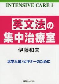 英文法の集中治療室 大學入試