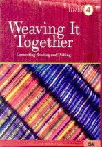 Weaving It Together 4 (Second Edition)