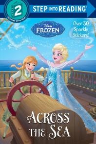 Across the Sea (Disney Frozen)