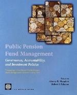 Public Pension Fund Management