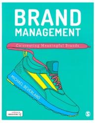 Brand Management(Paperback)