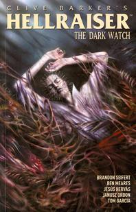 Clive Barker's Hellraiser, Volume 3