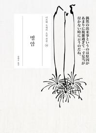 명암 -나쓰메 소세키 전집14