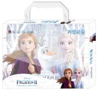 겨울왕국2 가방퍼즐