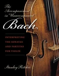 The Accompaniment in Unaccompanied Bach
