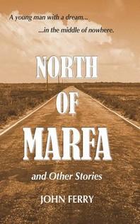 North of Marfa