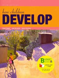 How Children Develop (Loose Leaf) & Theories of Developmental Psychology (Paper)