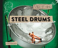 Steel Drums, Volume 3