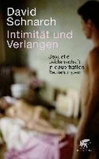 Intimitaet und Verlangen