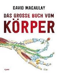Das grosse Buch vom Koerper