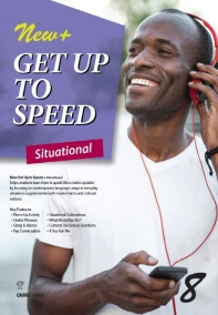 New+ Get Up to Speed Situational. 8
