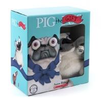 Pig The Pug Gift Set (전4권 + Audio CD 1장)