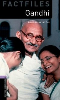 Level 4: Gandhi MP3 Pack