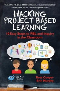 Hacking Project Based Learning
