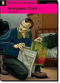 PLAR Easy Starts: Newspaper Chase (BK+CD)